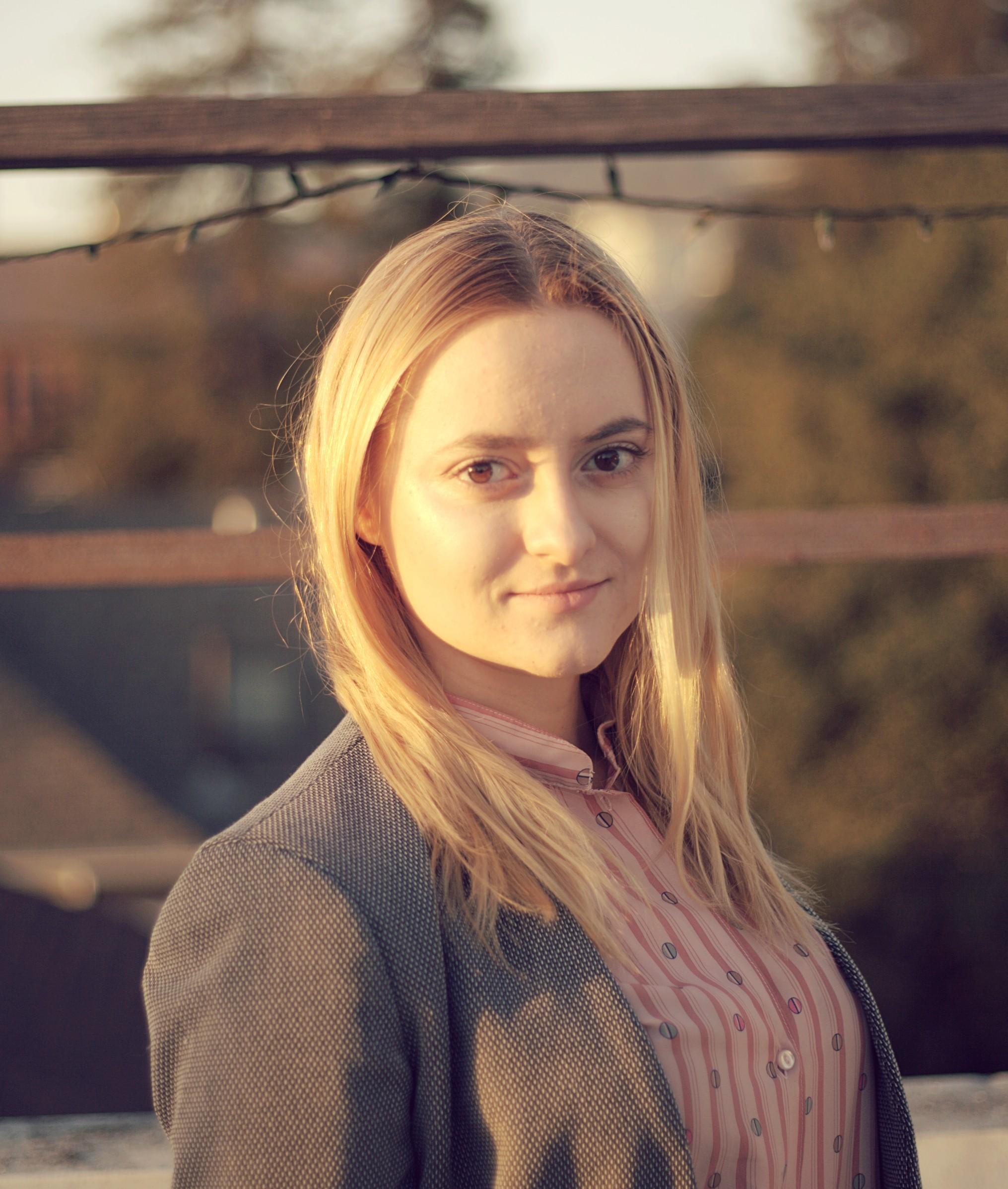 Mihaela Curmei